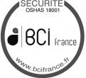 certification OSHAS 18001