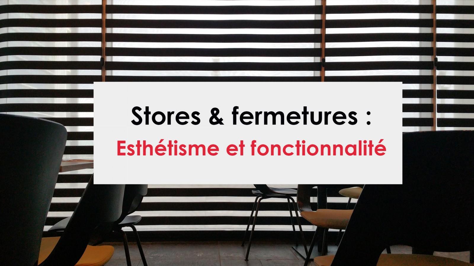 Visuel stores
